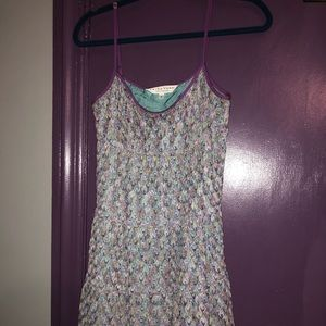 Trina Turk designer summer dress